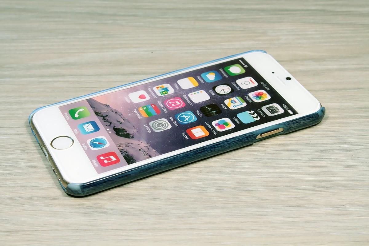 coque dure iphone 6