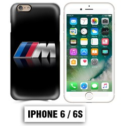 Coque iphone 6 6S BMW M Power