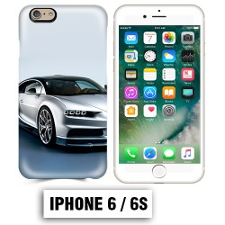 Coque iphone 6 6S Bugatti Veyron