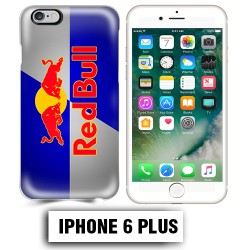 Coque iphone 6 PLUS Red Bull Energy
