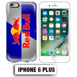 Coque iphone 6 PLUS Red Bull Energy
