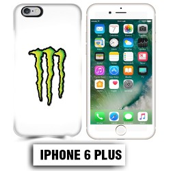 Coque iphone 6 PLUS Energy Monster
