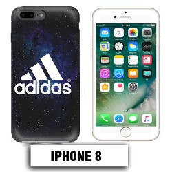 Coque iphone 8 Adidas