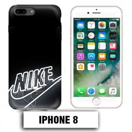 coque iphone nike 8