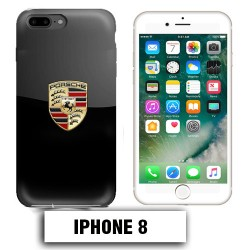Coque iphone 8 Porsche Carrera