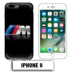 Coque iphone 8 BMW M Power