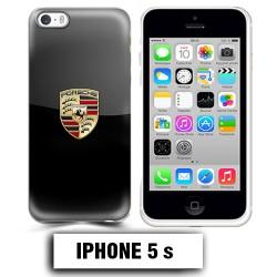 Coque iphone 5 5S Porsche Carrera