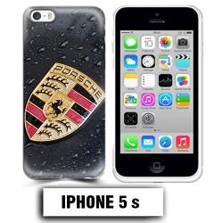 Coque iphone 5 5S Porsche Carrera 911