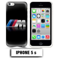 Coque iphone 5 5S BMW M Power
