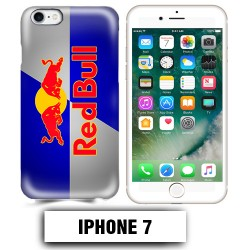 Coque iphone 7 Red Bull Energy