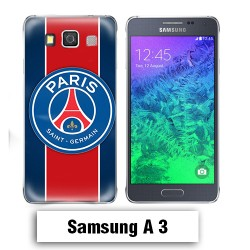 Coque Samsung A3 2017 PSG Paris Saint Germain