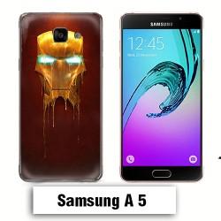 Coque Samsung A5 2017 Iron Man