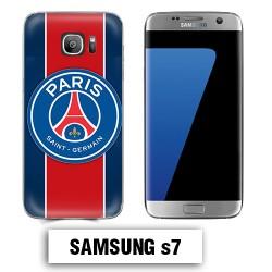Coque Samsung S7 PSG Paris Saint Germain