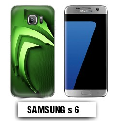 Coque Samsung S6 Energy Monster