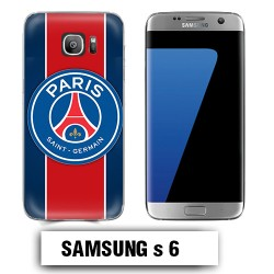 Coque Samsung S6 PSG Paris Saint Germain