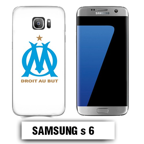 coque galaxy s6 om