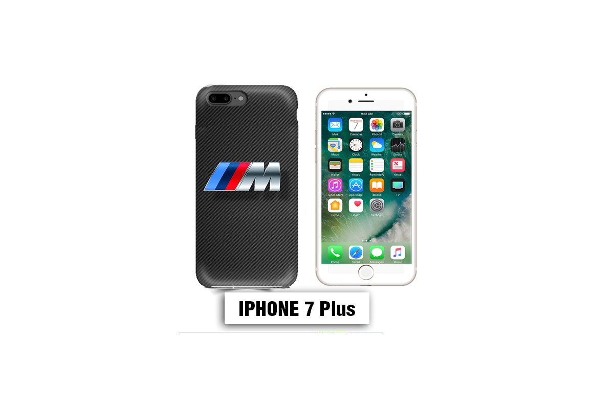 coque iphone 7 plus bmw