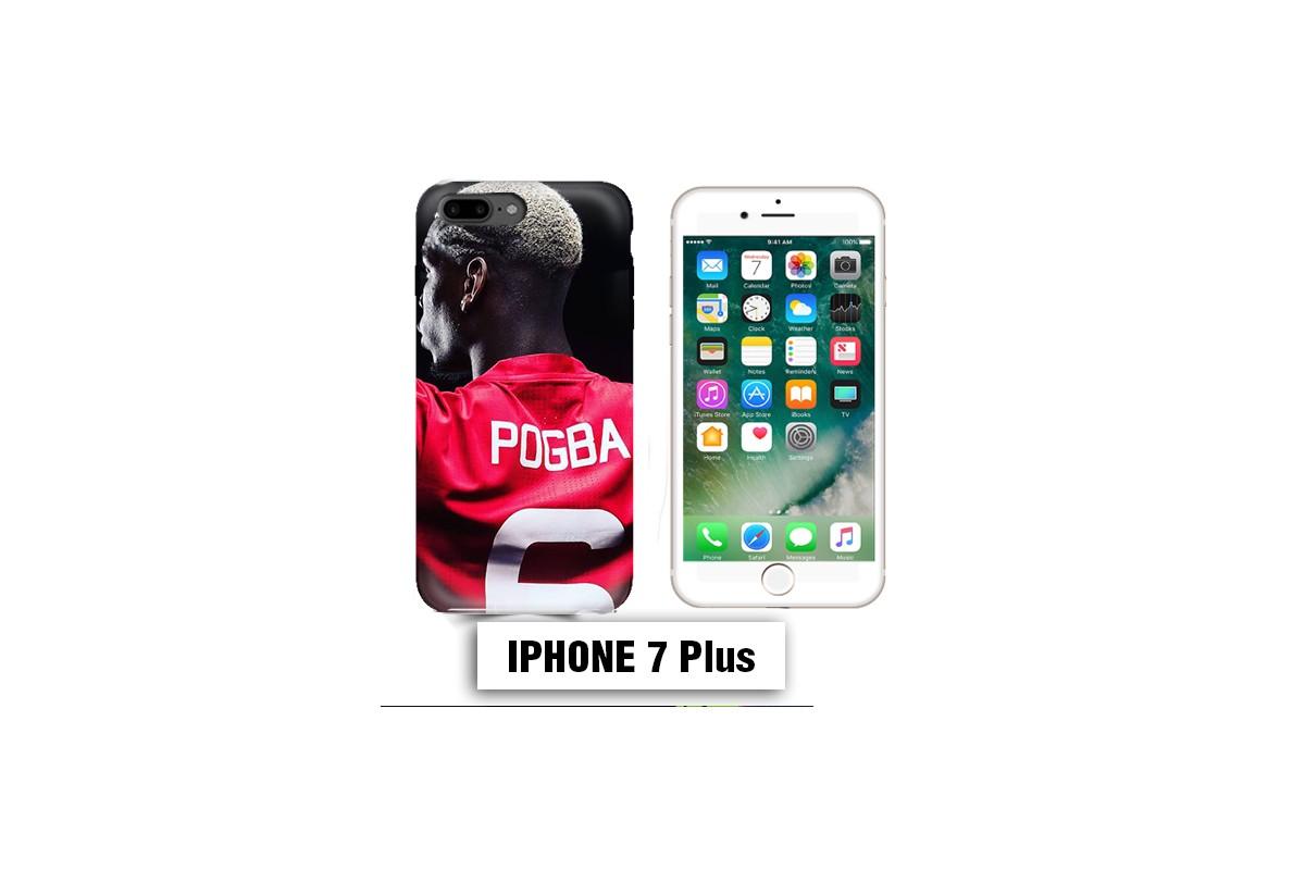 iphone 7 coque pogba