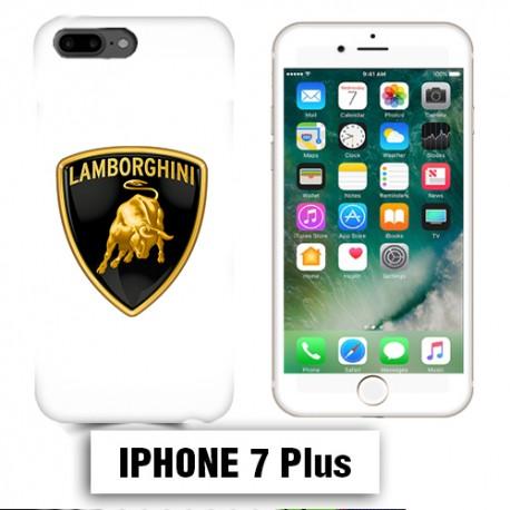 coque iphone 7 lamborghini