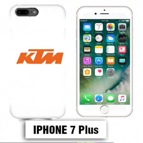 coque iphone 7 ktm