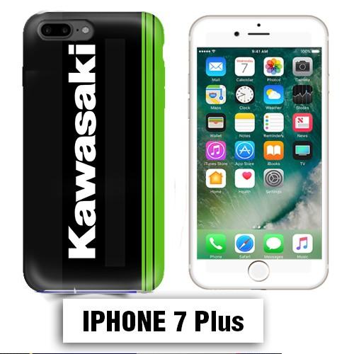 coque iphone 7 plus kawasaki