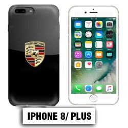 Coque iphone 8 PLUS Porsche Carrera
