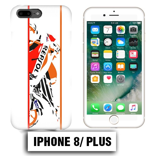 coque iphone 8 plus moto