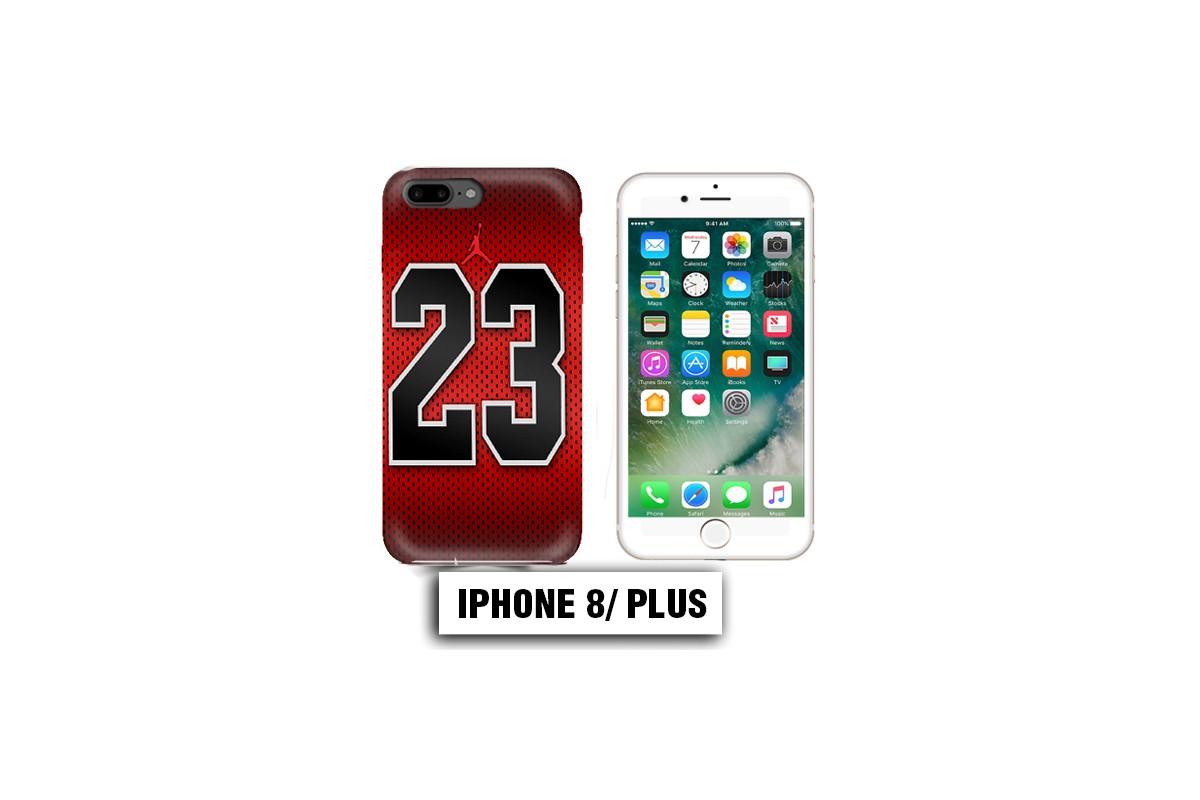 coque nba iphone 8 plus