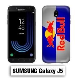 Coque Samsung J5 RedBull
