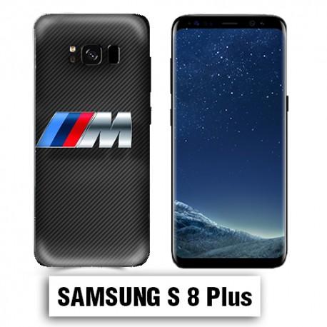 Coque Samsung S8 Plus BMW MPOWER