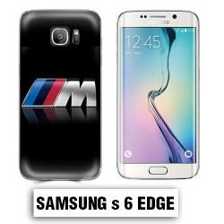 Coque Samsung S6 Edge BMW M Power