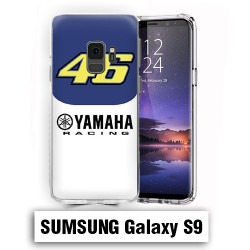 Coque Samsung S9 Yamaha 46 Racing
