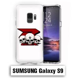 Coque Samsung S9 Suzuki GSXR Death