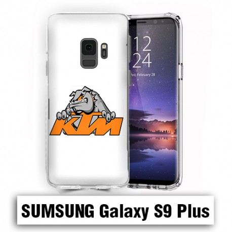 coque samsung s9 plus dragon