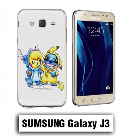galaxy j3 2016 coque