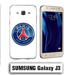 Coque Samsung J3 2016 Logo Paris Saint Germain