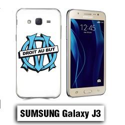 Coque Samsung J3 2016 OM Droit Au But