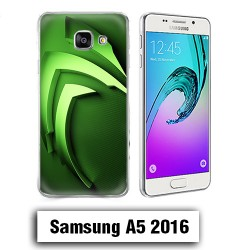 Coque Samsung A5 2016 Energy Monster