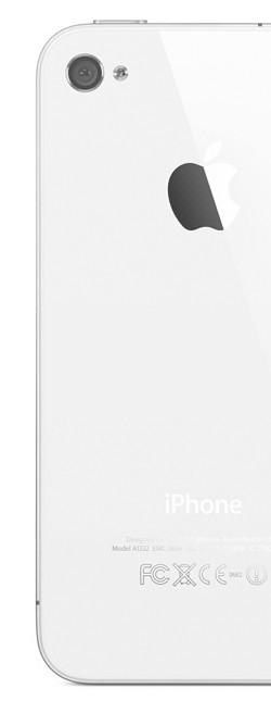 iPhone 4-4S
