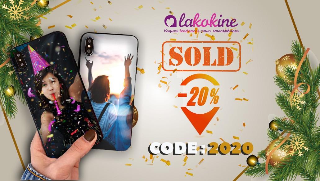 soldes LAKOKINE 2018