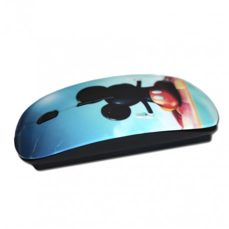 Create your own personalized photo mouse with lakokine.com
