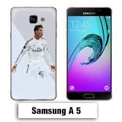 Coque Samsung A5 Real Madrid Cristiano Ronaldo