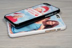 Coque iPhone XR personnalisée avec côtés rigides lakokine