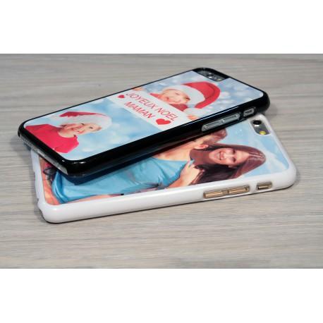 Custom iPhone XR case with solid rigid sides lakokine